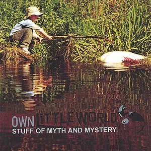 Image for 'Stuff of Myth and Mystery'