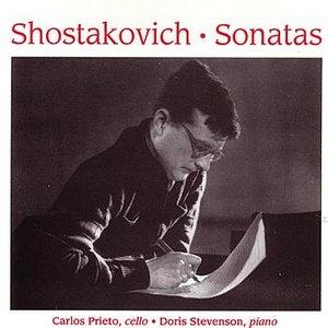 Image for 'Shostakovich . Sonatas'