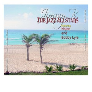 Image for 'The Jazz Allstars Feat Najee And Bobby Lyle'