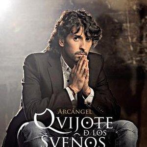 Imagen de 'Quijote De Los Sueños'