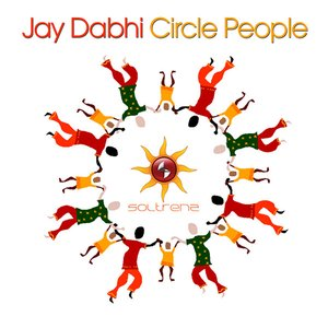 Image for 'Circle People'