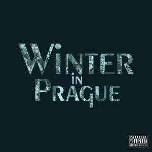 Bild für 'WINTER IN PRAGUE'