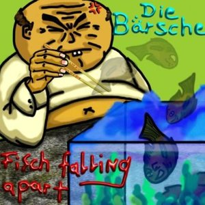 Image for 'Fisch falling apart'