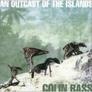 Image for 'An Outcast Of The Islands'