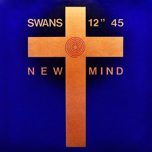 Image for 'New Mind'
