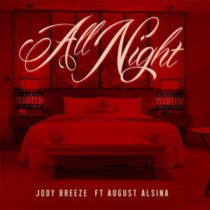 Image pour 'All Night (feat. August Alsina)'