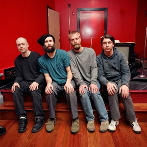 Image for 'Built to Spill'