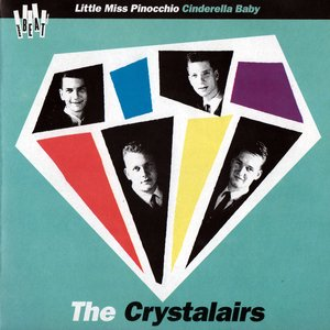 Image for 'The Crystalairs At Sweet Beat Records'