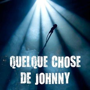 Image for 'Quelque chose de Johnny (40 chansons inoubliables)'