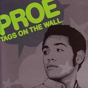 Imagen de 'Tags on the Wall'