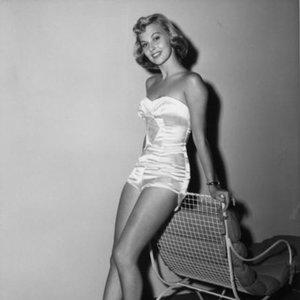 Image for 'Lola Albright'