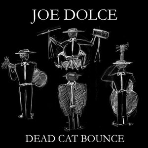 Image for 'Dead Cat Bounce'