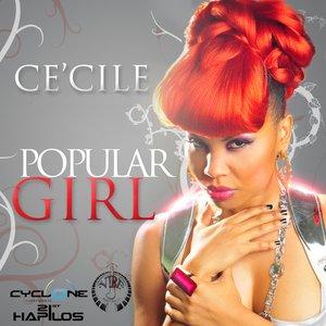 Image for 'Popular Girl - Single'