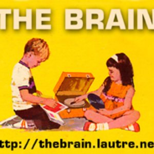 Image for 'The Brain'