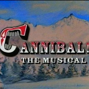 Image for 'Cannibal! The Musical'