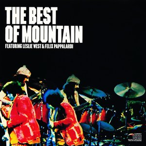 Image for 'The Best Of Mountain'