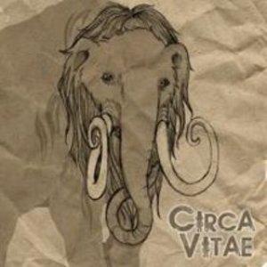 Immagine per 'CIRCA VITAE'