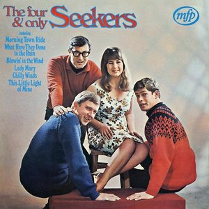Image for 'The Four & Only Seekers'