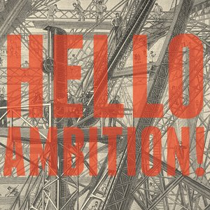 Image for 'Hello Ambition!'