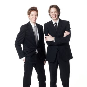 Image for 'Gregory & Ryan Brown'