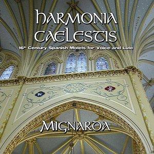 Image for 'Harmonia Caelestis'