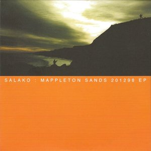 Image for 'Mappleton Sands 201298 EP'