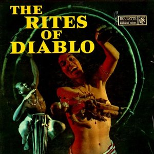 Image for 'The Rites of Diablo'