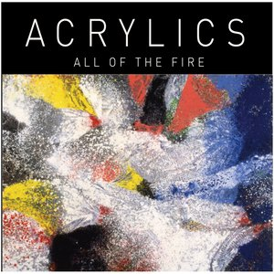 Imagem de 'All Of The Fire'