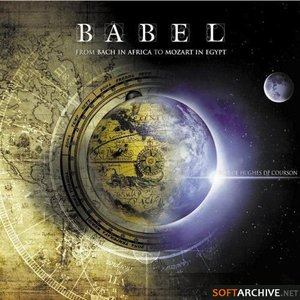Image for 'Babel'