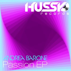 Image for 'Passion EP'
