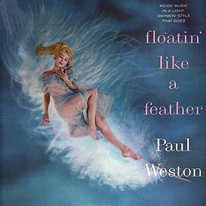 Image for 'Floatin' Like A Feather'