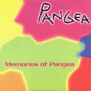 Image for 'Memories Of Pangea'