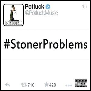 Imagen de '#stonerproblems'