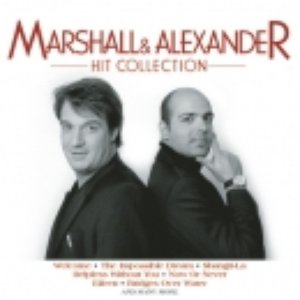 Image for 'Marshall & Alexander'
