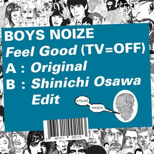 Image for 'Feel Good (TV=Off) (Original Mix)'