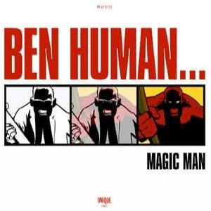 Immagine per 'Magic Man … (Single Edit)'