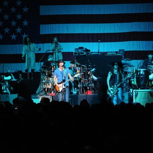 Image pour 'Kid Rock & The Twisted Brown Trucker Band'