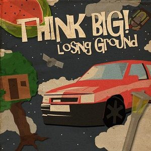 Image for 'Losing Ground'