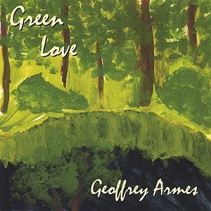 Image for 'Green Love'
