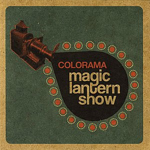 Image for 'Magic Lantern Show'