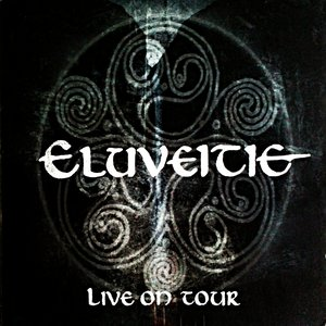 Image for 'Live on Tour'