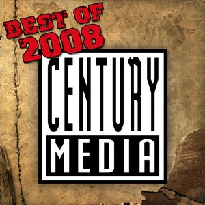 Image for 'Best Of 2008 (Century Media Presents)'