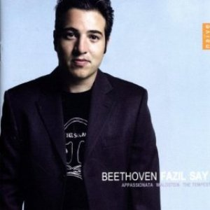 Image for 'Beethoven: Appassionata,'