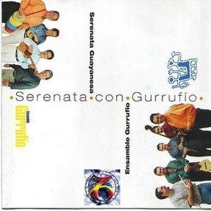 Image for 'Serenata con Gurrufío'