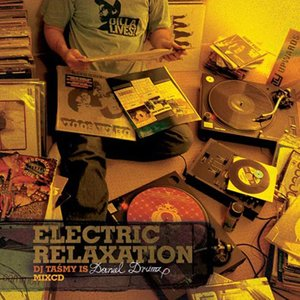 Image for 'Electric Relaxation'