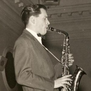 Image for 'Johnny Dankworth'