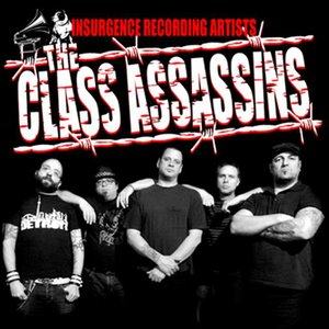 Image for 'The Class Assassins'