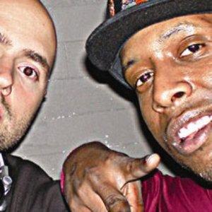 Image for 'Mick Boogie & Talib Kweli'