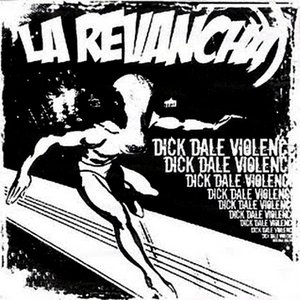 Image for 'Dick Dale Violence (demo)'