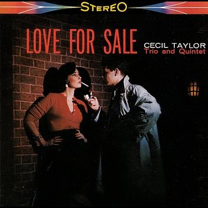 Image for 'Love For Sale'